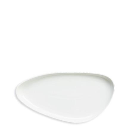 CRÉTON MAISON Gourmet tallerkensæt aflang 2 stk.