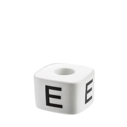 OPENMIND Alphabet E lysestage