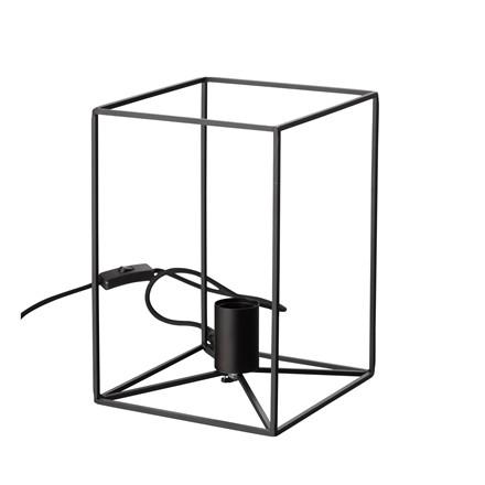OPENMIND Square bordlampe