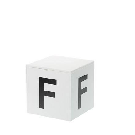 OPENMIND Kube boks F
