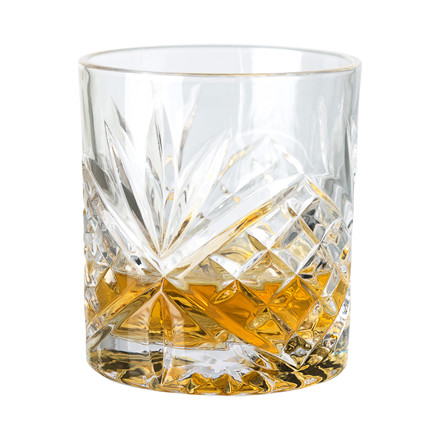 CRÉTON MAISON Scotch whiskyglas 6 stk.