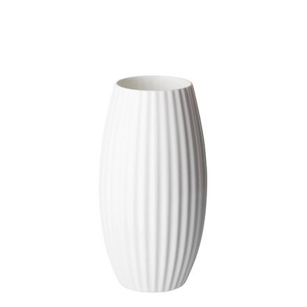 CRÉTON MAISON Flora porcelænsvase lille