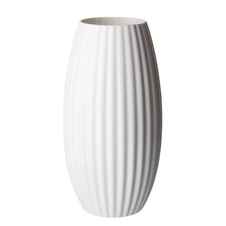 CRÉTON MAISON Flora porcelænsvase stor