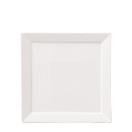 OPENMIND Akita firkantet tallerken