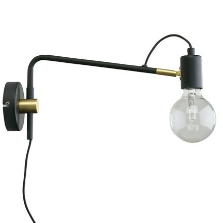 CRÉTON MAISON Luis væglampe
