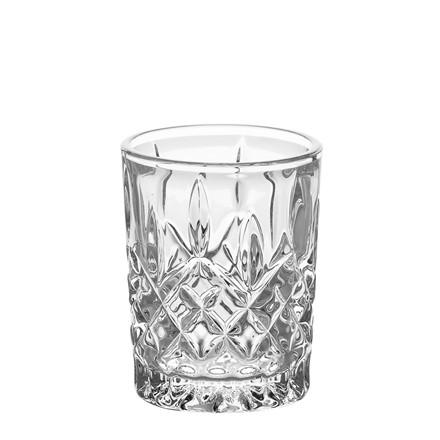 CRÉTON MAISON Scotch shots glas 6 stk.
