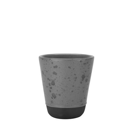 AIDA RAW termokrus grå spotted