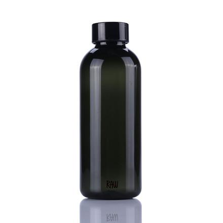 AIDA RAW vandflaske grå