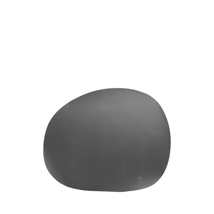 AIDA RAW dækkeserviet organic grå