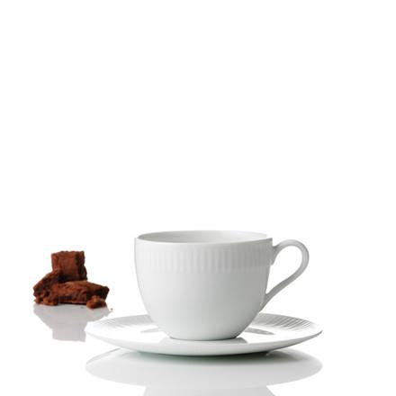 Aida Relief kaffekop 4 stk.