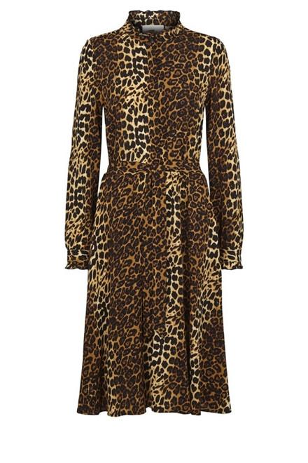 JUST FEMALE Elinor kjole