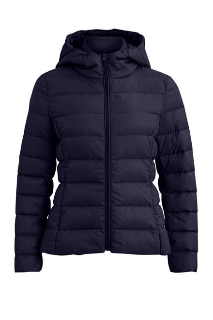 VILA Manya light down short jacket