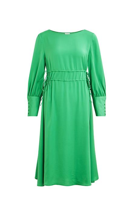 VILA Vielsana l/s kjole