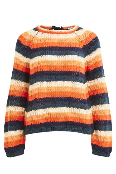 VILA Vilanana l/s sweater