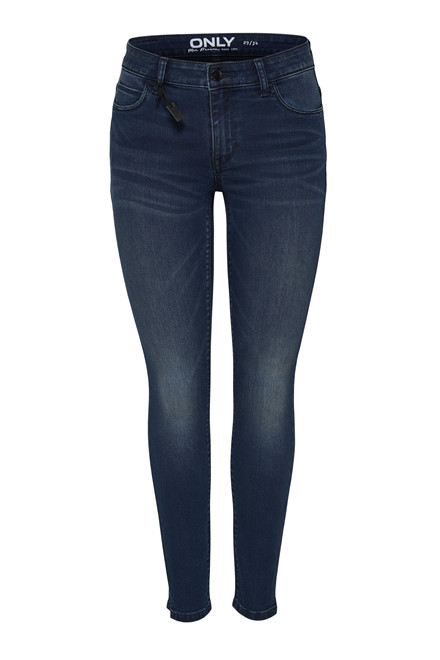 ONLY Carmen skinny denim jeans