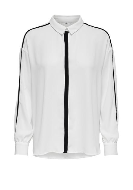 ONLY Mist skjorte