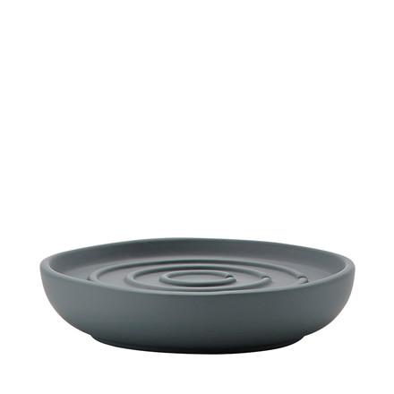 ZONE Nova sæbeskål grå