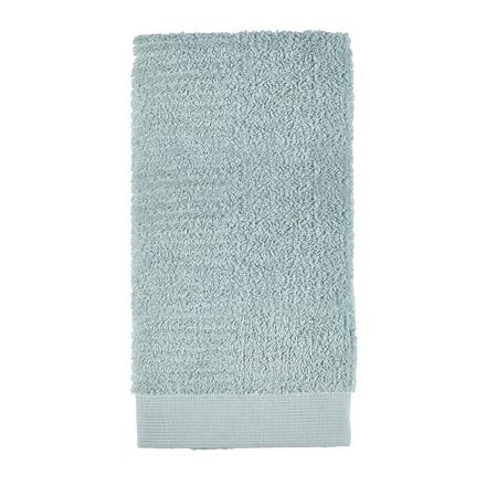 ZONE Classic Håndklæde 50 x 100 cm støvgrøn