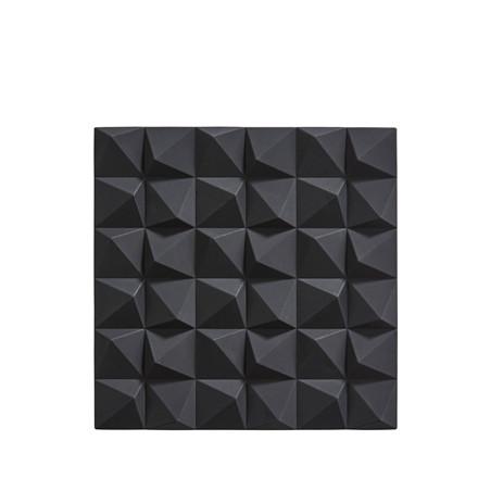 ZONE Origami Bordskåner Black