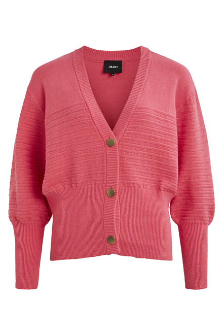OBJECT Yara cardigan