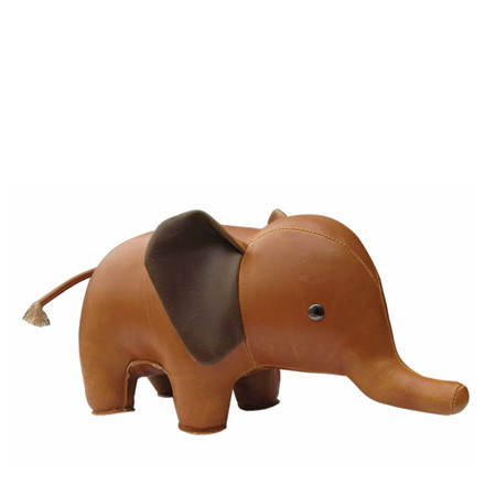 EDO Züny elefant brun