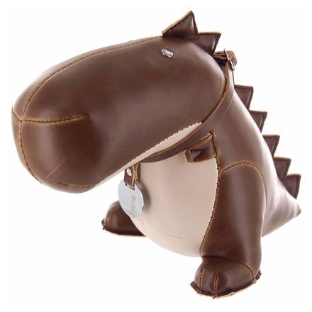 Edo Züny dinosaur bobo brun
