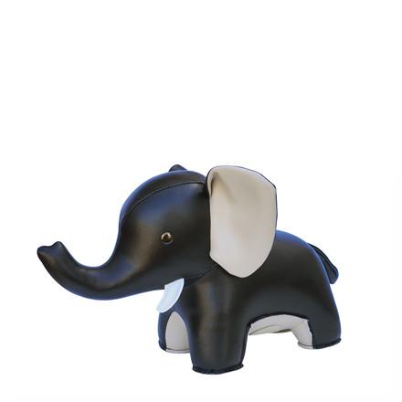 Edo Züny Elephant Abby (black)