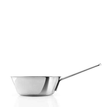 EVA TRIO Evasée kasserolle Ø20