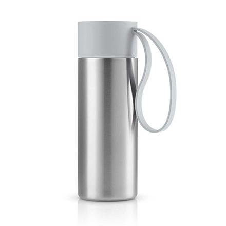 EVA SOLO To Go Cup mat grå