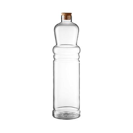 EXCEL PET glasflaske stor