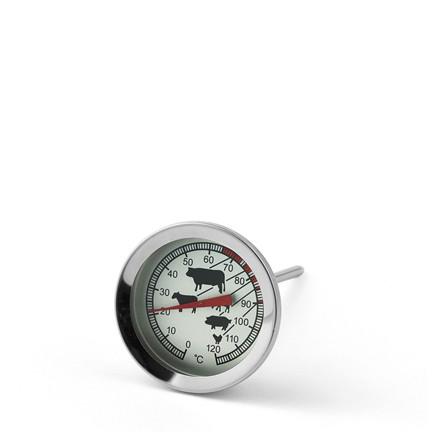FUNKTION Stegetermometer
