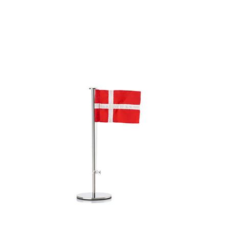 ZONE Flagstang - m. dansk flag