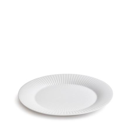 KÄHLER Hammershøi fad 28 cm hvid