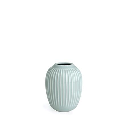 KÄHLER Hammershøi vase 10 cm mintgrøn