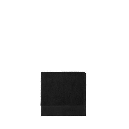 SÖDAHL Comfort håndklæde 50 X 100 cm sort