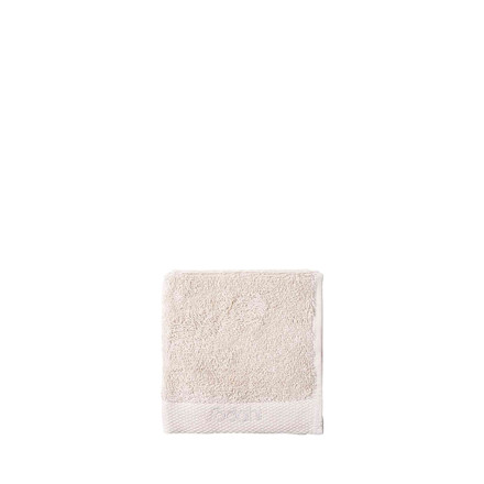 Södahl Comfort vaskeklud 30 X 30 cm natur