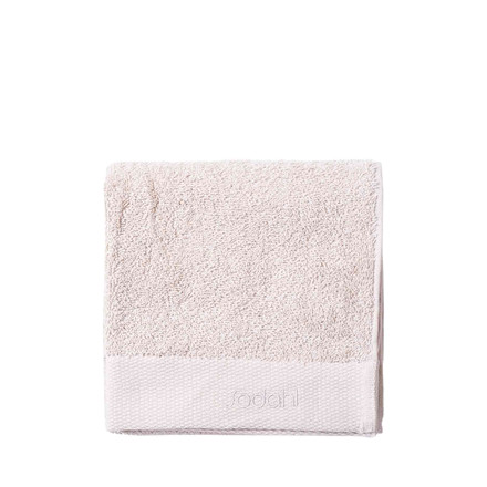 Södahl Comfort håndklæde 40 X 60 cm natur