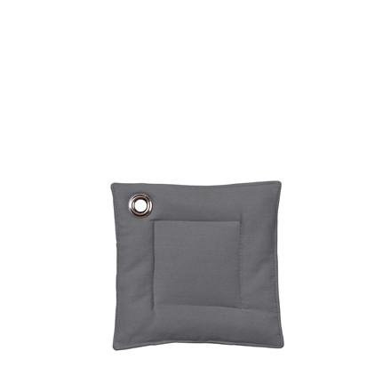 SÖDAHL Gastro grydelapper 2-pak grå