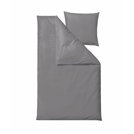 Södahl Bricks sengelinned 200 x 200 cm grå