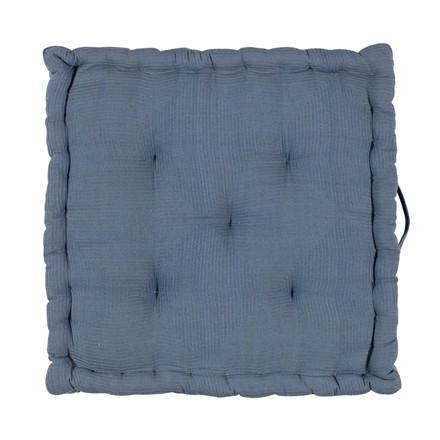 Södahl Balance boxhynde 40 x 40 x 8 cm china blue