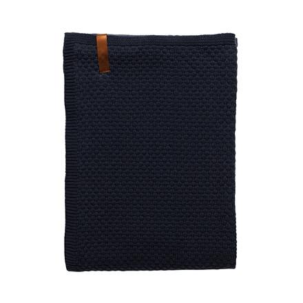 SÖDAHL Plaid 130 X 170 Sailor knit Indi