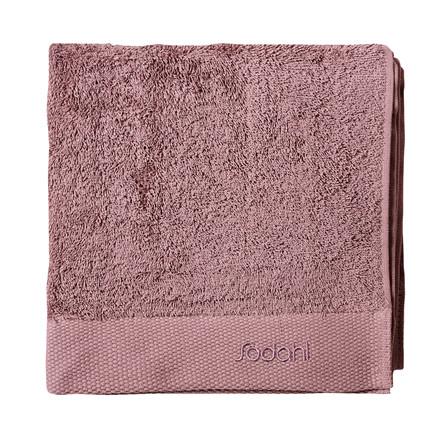 SÖDAHL Comfort håndklæde 50 X 100 dusty berry