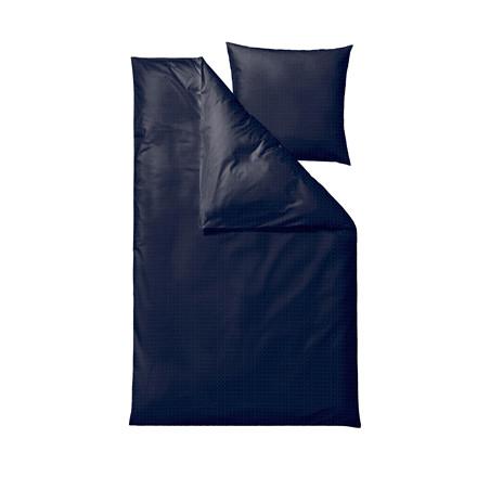 SÖDAHL Edge sengetøj 140x200 cm blå