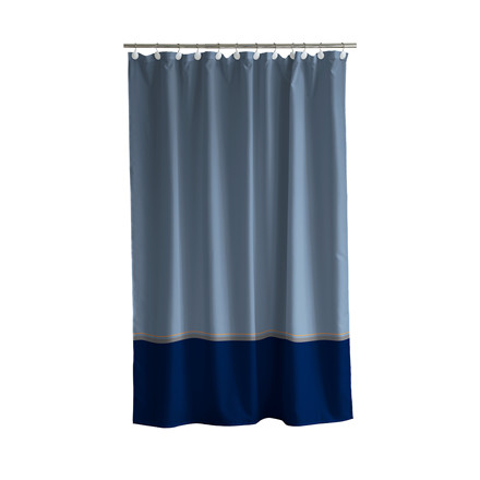 SÖDAHL Badeforhæng 180x200 Connect blå