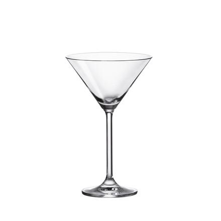 LEONARDO Daily cocktailglas 6 stk
