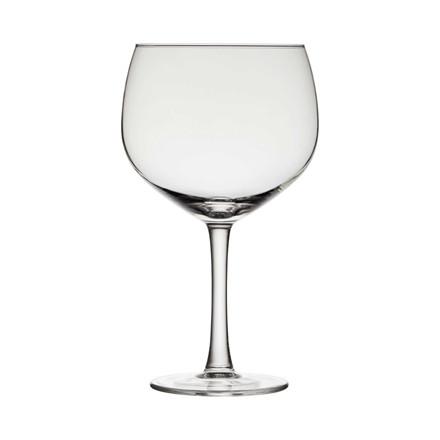 LYNGBY Juvel Gin & tonic glas 65 cl 4 stk