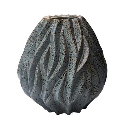 MORSØ Vase Flame 23 cm