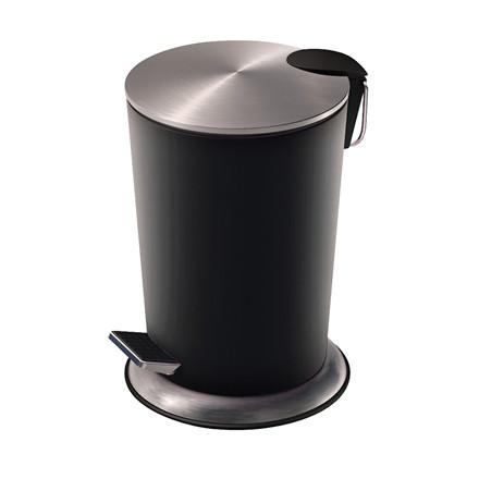 Södahl Touch toiletspand sort