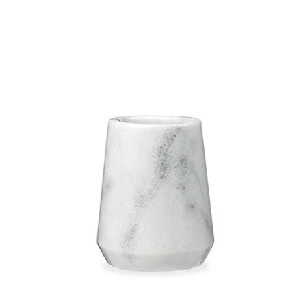 Södahl Marble tandkrus hvid