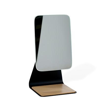 SÖDAHL Room spejl med vippefunktion sort